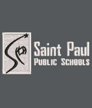 SAINT PAUL - Adult Baseball Cap - Six Panel Twill Design