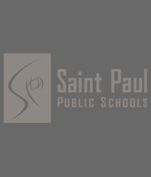 SAINT PAUL - 20 oz. Tumbler W/ Lid and Custom Logo, Engraved Design