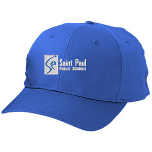 SAINT PAUL - Youth Baseball Cap - Six Panel Twill Thumbnail