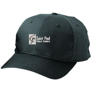 SAINT PAUL - Youth Basebal Cap - Six Panel Twill Thumbnail