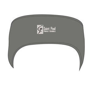 SAINT PAUL - Polar Fleece Headband Thumbnail