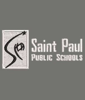 SAINT PAUL - Polar Fleece Headband Design