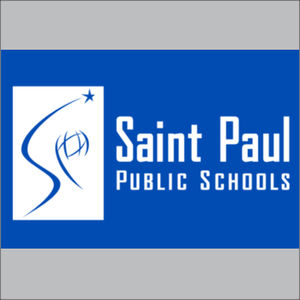 SAINT PAUL - Car Decal, 6