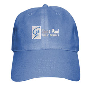 SAINT PAUL - Adult Baseball Cap - Six Panel Twill Thumbnail